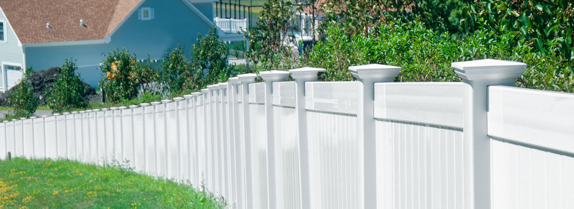 Everstrong Profiles A Full Comprehensive Vinyl Program For Fence People By